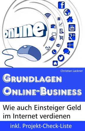Grundlagen Online-Business