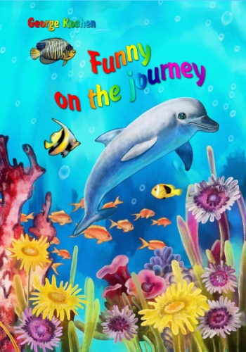 Tale of the wise dolphin