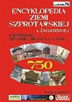 Encyklopedia Ziemi Szprotawskieji Zaganskiej