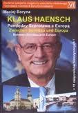 Klaus Hänsch – zwischen Sprottau und Europa