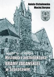 Historia i architektura Bramy Zaganskiej w Szprotawie