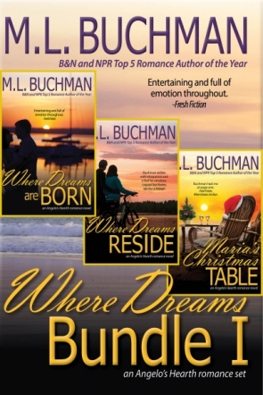 Where Dreams Bundle I