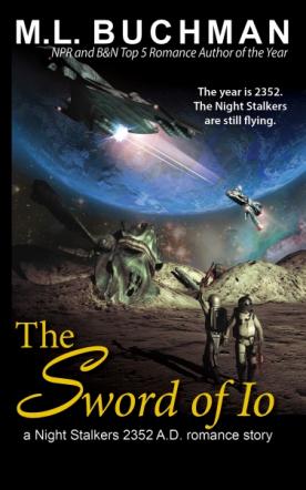 The Sword of Io
