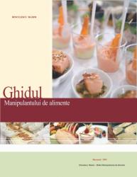 Ghidul Manipulantului de alimente