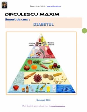 Diabetul