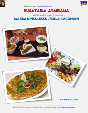 Bucataria Armeana