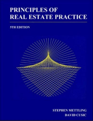 Principles of Real Estate Practice