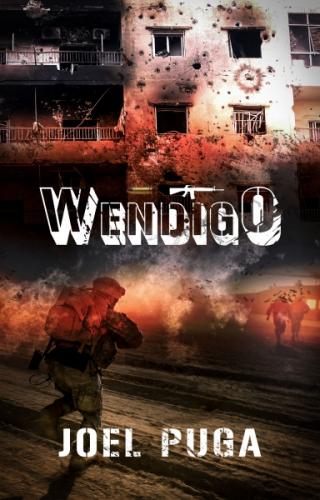 Wendigo (Edição Portuguesa)