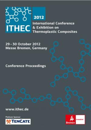 ITHEC 2012 Manuscript D1