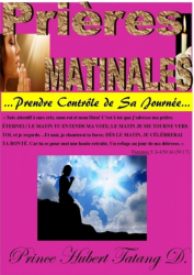 Prières Matinales