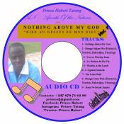 Album: Nothing Above my God/Agneau Immole & Rocher de ma vie