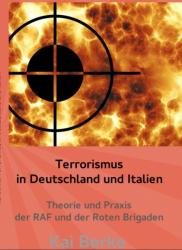 Terrorismus in Deutschland und Italien
