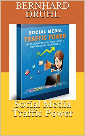 Social Media Traffic Power
