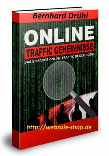 Online-Traffic-Geheimnisse