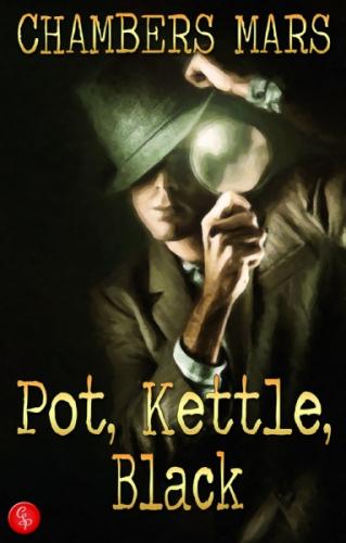 Pot, Kettle, Black