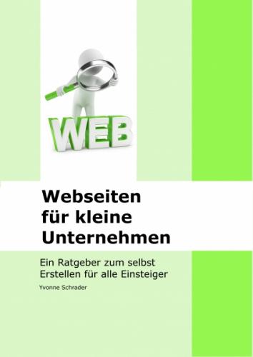 Webseiten für kleine Unternehmen