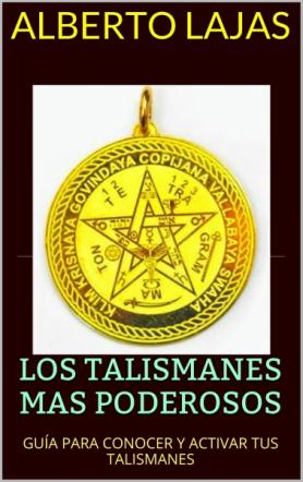 LOS TALISMANES MAS PODEROSOS