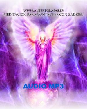 MEDITACION PARA CONTACTAR CON ZADKIEL-AUDIO MP3