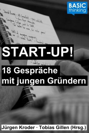 START-UP!