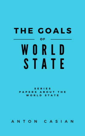 The Goals of World State