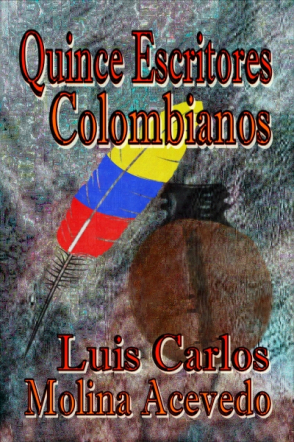 Quince Escritores Colombianos