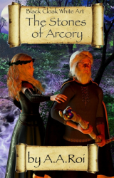 The Stones of Arcory