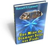 Une mine de diamant sous vos pieds