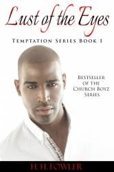 Lust of the Eyes (Temptation Series - Book 1)