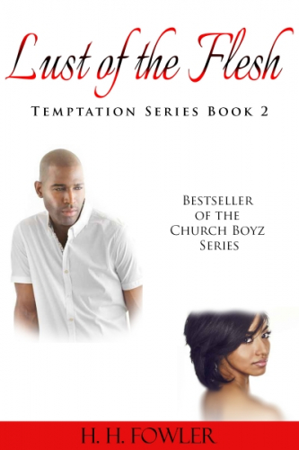 Lust of the Flesh (Temptation Series - Book 2)