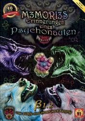 M3MORIES - Erinnerungen eines Psychonauten - Beta 1.2