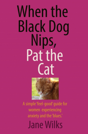 When the Black Dog Nips, Pat the Cat