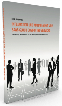 Integration und Management von SaaS Cloud Computing Services