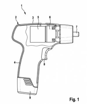 Akkuschrauber innovative Technik & Fachliteratur