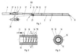 Angeln selber bauen - Patente zeigen wie!