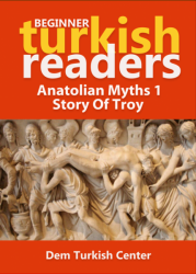 Anatolian Myths 1 / Story Of Troy