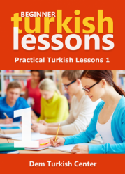 Beginner Turkish Lessons 1