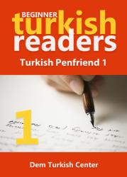 Beginner Turkish Penfriend 1