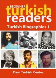 Turkish Biographies 1