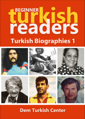 Turkish Biographies 1