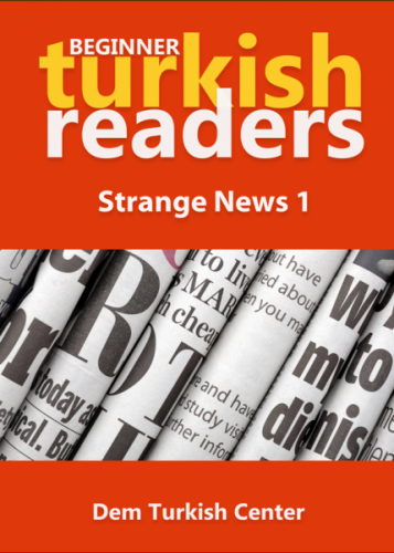 Strange News 1