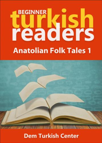 Anatolian Folk Tales 1
