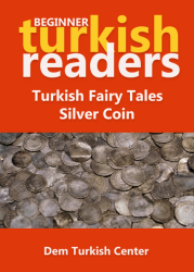 Turkish Fairy Tales / Silver Coin