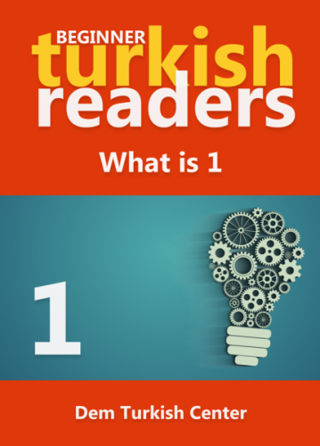 Turkish Reading Books: What Is 1 For Beginners