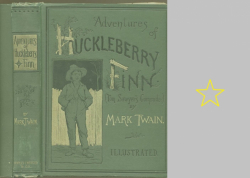 Adventures of Huckleberry Finn complete by Twain Mark