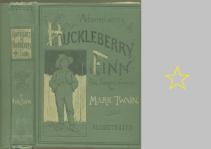 Adventures of Huckleberry Finn complete by Twain Mark