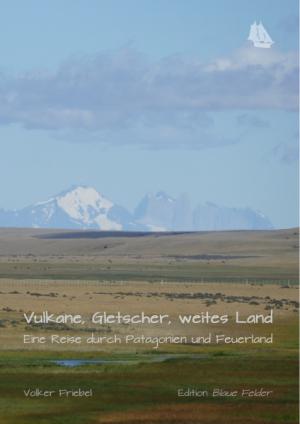 Vulkane, Gletscher, weites Land