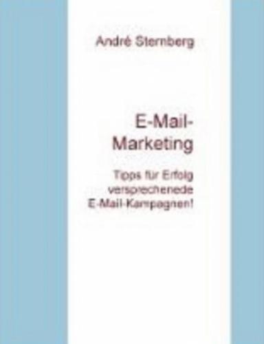 E-Mail-Marketing TIPPS