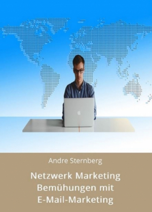 Netzwerk Marketing Bemühungen mit E-Mail-Marketing