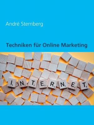 Techniken für Online Marketing
