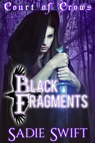 Black Fragments